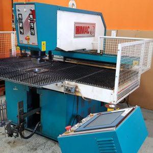 Punzonatrice HPB 750X1250